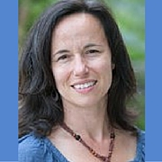 Valerie Blanc, Dance Movement Therapist and Mother, Cambridge, MA