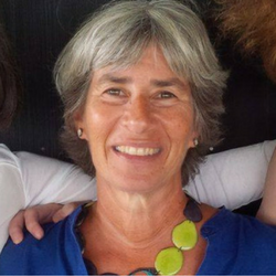 Amy, retired educator in Vermont