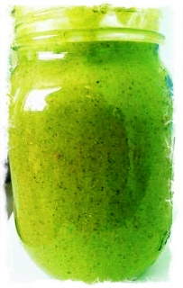 Get your Beach Body Ready with a Green Smoothie