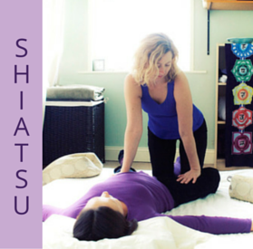 Liz Vequist Shiatsu Massage Therapy Cambridge
