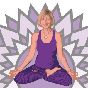 Liz Vequist | Shiatsu | Nutrition | Yoga | Cambridge