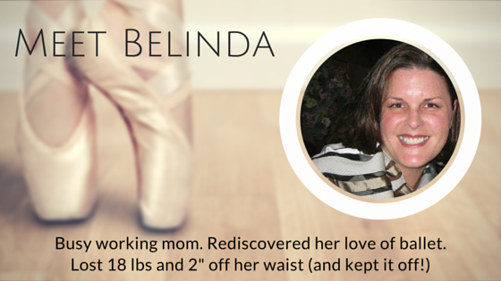 Meet Belinda Success Story