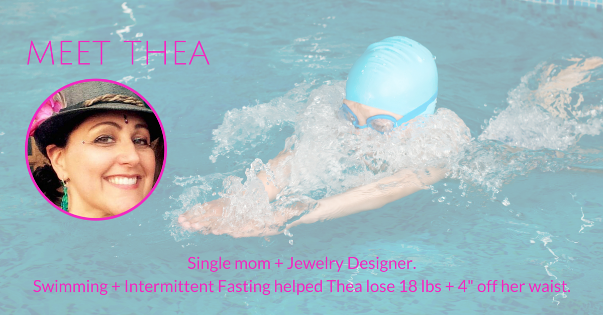 Meet Thea Success Story