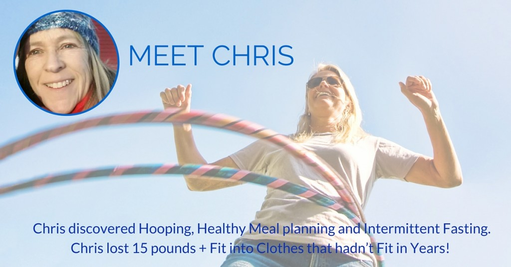 Meet Chris Weight Loss Success Story