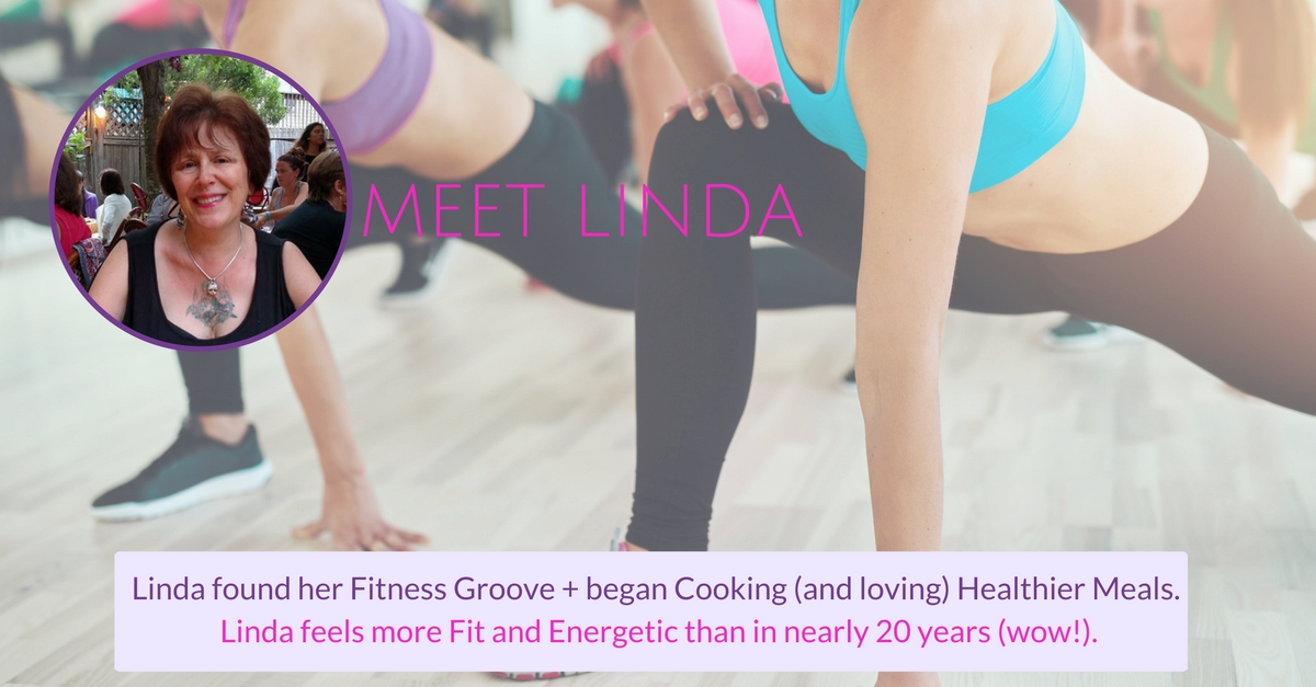 Meet Linda Weight Loss Success Story