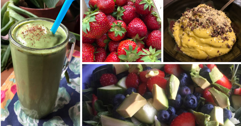 5 Day Summer Cleanse